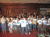 Home for Street Children in Yogyakarta